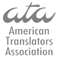 american translator association