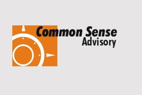 Common Sense Advisory